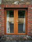 0111_French door with tripple glazing