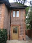 0113_Entry door with real oak finish
