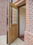 0056_Stylish front door with large glazed security panel